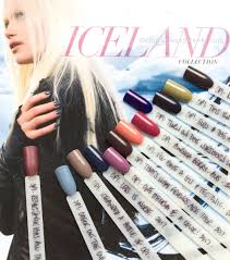 opi hair color opi iceland swatches and review fw 2017 collection beautygeeks