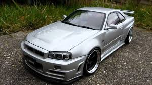 nissan skyline r34 modified nissan skyline sedan r34 tuning cars youtube