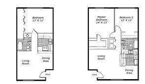 master bedroom floor plan one bedroom floor plans for apartments nrtradiant