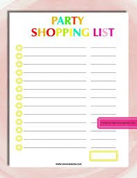 printable party planner checklist party planning template party planning template party planning