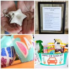 20 father u0027s day gifts kids can make