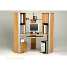 bureau d angle avec surmeuble bureau d angle avec surmeuble 418 x 408 bureau dangle informatique