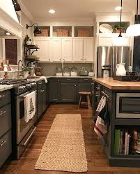 modern filing cabinet kitchen modern with two tone cabinets care