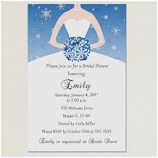 bridal shower invitation wording baby shower invitation inspirational winter baby