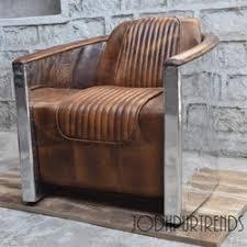 vintage leather sofa u0026 puff furniture manufacturer from jodhpur