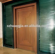Simple Main Door Design