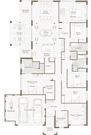 large house plan big garage sketch home office floor plans garage
