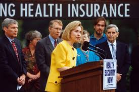Where Do Bill And Hillary Clinton Live Hillary Clinton U0027s Single Payer Pivot Greased By Millions In