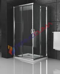 cabina doccia roma termoclima antonelli box doccia angolare cristallo 6 mm