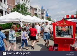 Verkaufen Kaufen Wisconsin Kenosha Harbormarket Hafen Im Freien Markt Verkaufen