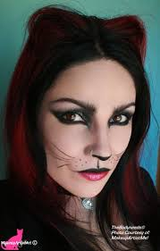 14 best halloween images on pinterest cheshire cat makeup