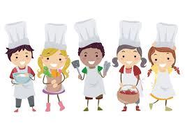 stage cuisine enfant atelier de cuisine maison image idée