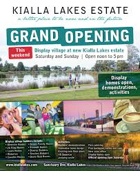 kialla lakes grand opening low res march 2016 by mcpherson media kialla lakes grand opening low res march 2016 by mcpherson media group issuu