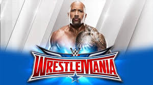 playstation 4 wrestlemania 32 review analyzing potential roles for the rock at wwe wrestlemania 32