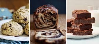 our 10 best dessert recipes of 2016 the jewish week food u0026 wine