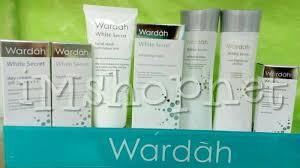Wardah White Secret Yg Kecil jual wardah white secret paket kecil 7 item imshopnett