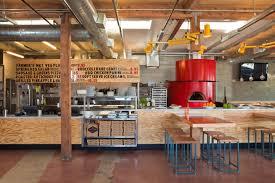 pizza restaurant interior design ideas
