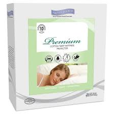 What Is The Measurements Of A Twin Bed by Protect A Bed Premium Fitted Mattress Protectors Target