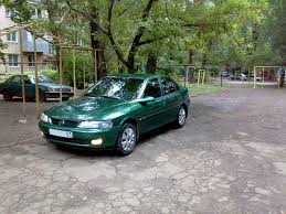 opel green 1996 opel vectra for sale 2 0 gasoline ff manual for sale