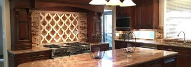 kitchen remodel with wood cabinets custom cherry wood cabinets in friendship tx bay area kitchens
