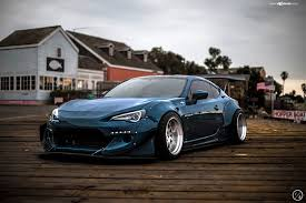 subaru brz rocket bunny wallpaper images of rocket bunny city wallpaper sc