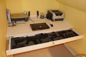 pc desk case diy build complete my computer buildapc photos hd