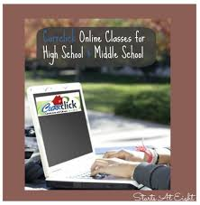 online class high school currclick online classes for middle and high school startsateight