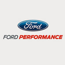 ford old logo ford performance youtube