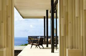 alila villas uluwatu truly classy