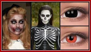 halloween eye contact lenses crazy contact lenses for halloween u2013 in a secret relationship with