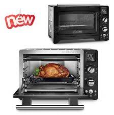 Kitchen Aid Toaster Ovens Kitchenaid Toaster Oven Door Glass Only Kco222 Kco223 No