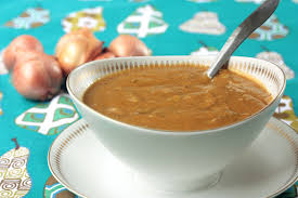 healthy thanksgiving recipe vegan thanksgiving gravy what