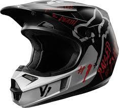 metal mulisha motocross helmet fox racing mx 2018 rodka special edition motocross racewear