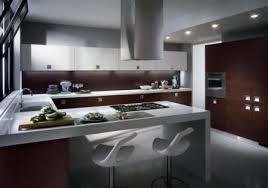 attractive luxury modern kitchen designs related to house design