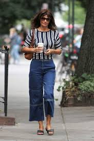 street style for over 40 this is how to do summer style when you re over 40 who what wear