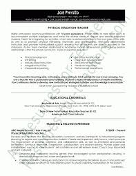 resume examples for education biology teacher resume examples