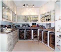 Pantry Ideas For Small Kitchen Small Kitchen Design Solutions Zamp Co