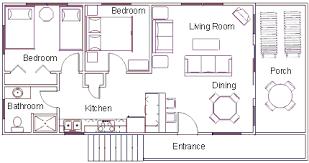 simple floor plans for houses my house on gasparilla island