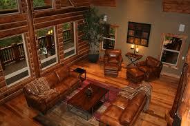 jones cabin yustusa