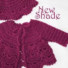 crochet baby sweaters free patterns in time for this