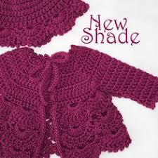 crochet toddler cardigan crochet baby sweater in a soft wool