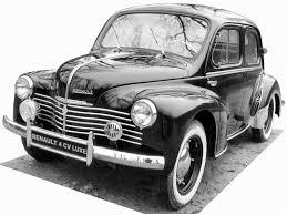 1959 renault 4cv renault 1950 à 1954 renaultheque