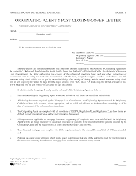 best closing statements cover letter