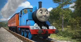 Thomas Tank Engine Halloween Costume Ed Show Tv Thomas Tank Engine