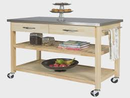 stainless steel movable kitchen island top 12 trends in metal kitchen cart on wheels to