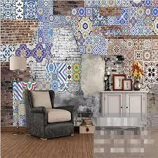 aliexpress com buy beibehang modern wallpaper 3d background
