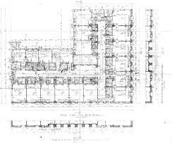 motel floor plans forgotten southeast thomas jefferson hotel