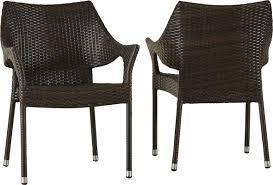 Conversing Dining Table Mercury Row Dingman 5 Piece Outdoor Dining Set U0026 Reviews Wayfair