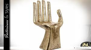 chaise dorée chaise fauteuil sculpté en forme de grande dorée intérieurs
