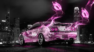 subaru impreza wrx sti jdm anime samurai city car 2015 wallpapers aerography el tony part 7
